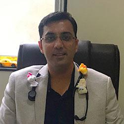 Dr. Siddharth Arora
