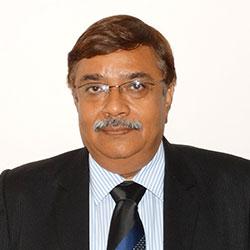 Dr. Bakul Upadhyaya