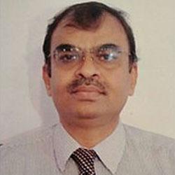Dr. Haresh Savani