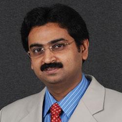 Dr. Pritesh Parekh
