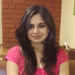 Dr. Rujuta Shehlat
