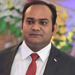 Dr. Shiv N Kalia