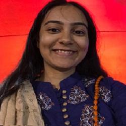 Dr Vidisha Shah