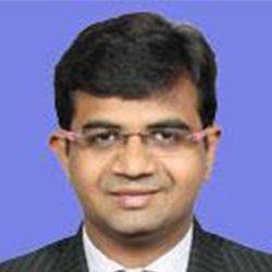 Dr. Anil K Patel