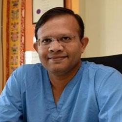Dr. Jignesh Ghevaria