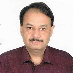 Dr. M R Syed