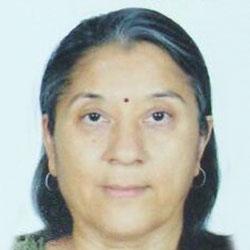 Dr. Malti T Dalal