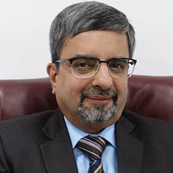 Dr. Mukur Petrolwala