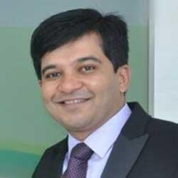 Dr. Parthiv Desai