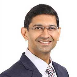 Dr. Siddharth Sakhiya
