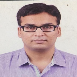 Dr. Brijesh Moradiya