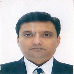 Dr Harish Vaja